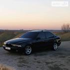 BMW 528 04.09.2021