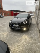 Audi Q7 06.09.2021