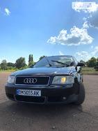 Audi A6 Limousine 23.08.2021