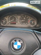 BMW 323 06.09.2021