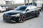 Audi RS6 06.09.2021