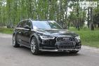Audi A6 allroad quattro 10.08.2021