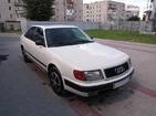 Audi 100 03.08.2021