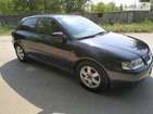 Audi A3 Limousine 06.09.2021