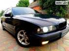 BMW 520 05.09.2021