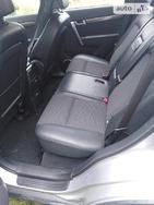 Chevrolet Captiva 04.08.2021
