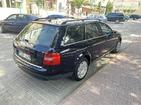 Audi A6 Limousine 01.08.2021