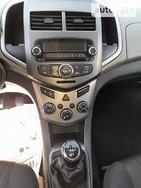 Chevrolet Aveo 06.09.2021