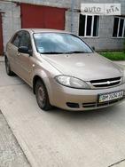 Chevrolet Lacetti 31.08.2021