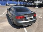 Audi S4 Saloon 06.09.2021
