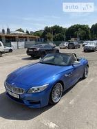 BMW Z4 21.08.2021