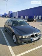 BMW 523 02.08.2021