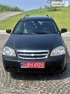 Chevrolet Nubira 01.09.2021