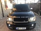 Land Rover Range Rover Supercharged 06.08.2021