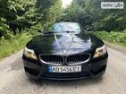 BMW Z4 05.09.2021