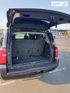 Chevrolet Tahoe 06.09.2021