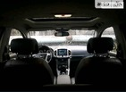 Chevrolet Captiva 05.08.2021