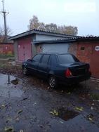 Dacia Solenza 06.09.2021