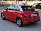 Audi A1 27.08.2021