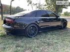Audi S8 06.09.2021