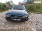 Audi 80 01.08.2021