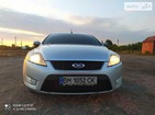 Ford Mondeo 06.09.2021
