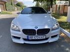 BMW 650 03.09.2021