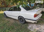 BMW 525 06.09.2021