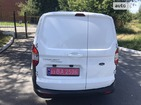 Ford Transit Courier 06.09.2021