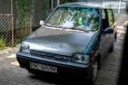 Daewoo Tico 29.08.2021