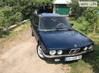 BMW 518 28.08.2021