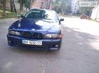 BMW 523 01.09.2021