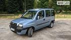 Fiat Doblo 29.08.2021
