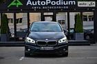 BMW 218 06.09.2021