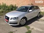 Audi A3 Sportback 06.09.2021