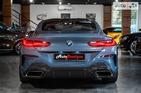 BMW 850 06.09.2021