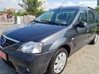 Dacia Logan 31.08.2021