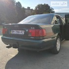 Audi A6 Limousine 17.09.2021