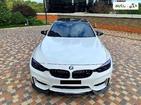 BMW M4 13.09.2021