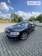 Audi A8 16.09.2021