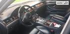 Audi A8 21.09.2021