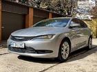 Chrysler 200 19.09.2021