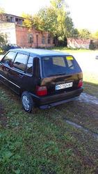 Fiat Uno 27.09.2021