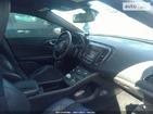Chrysler 200 22.09.2021