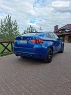 BMW X6 M 07.09.2021