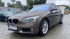 BMW 116 18.09.2021