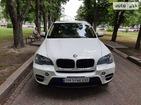 BMW X5 11.09.2021
