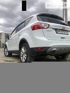 Ford Kuga 06.09.2021