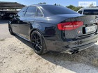 Audi S4 Saloon 17.09.2021