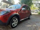 Dacia Sandero Stepway 15.09.2021
